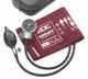 ADC Diagnostix 700 Pocket Aneroid  sphygmomanometer Model 700-11ABD Color Burgundy