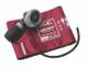 ADC Diagnostix 703 Palm Aneroid Sphygmomanometer Model ADC703-12XBK Color Black
