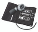 ADC Diagnostix 703 Palm Aneroid Sphygmomanometer Model ADC703-13TBK Color Black