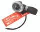 ADC Diagnostix 703 Palm Aneroid Sphygmomanometer Model ADC703-7IOR Color Orange