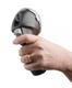 Ambidextrous trigger valve