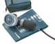 ADC Diagnostix 788 Palm Aneroid  Sphygmomanometer Model ADC788-11ATL Color Teal