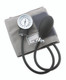 ADC Prosphyg™ 770 Pocket Aneroid Sphygmomanometer Model ADC770-11AG Color Gray