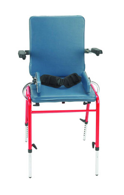 First Class School Chair Hip Guide