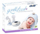 Drive Medical Gentle feed Dual Channel Breast Pump - Packaging