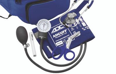 ADC Combo VI Kit Essential kit Model 769-641RB Color Royal Blue