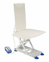 Drive Medical AquaJoy Premier Plus Reclining Bathlift
