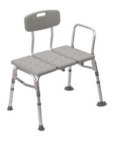 Drive Medical Transfer Tub Bench