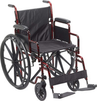 Drive Medical Rebel Wheelchair