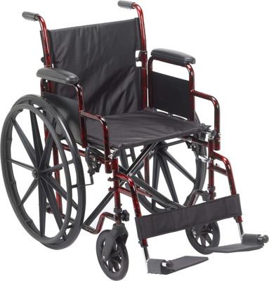Drive Medical Rebel Wheelchair
