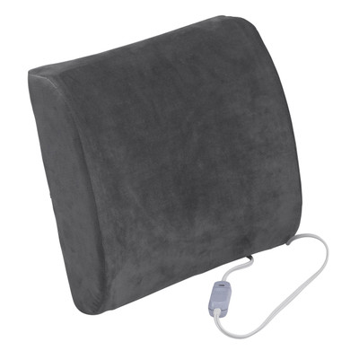 Drive Medical Comfort Touch™ Heated Lumbar Support
