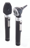 ADC Pocket Duel Handel Otscop Ophthalmoscope set