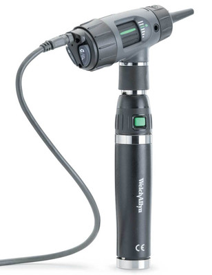 Welch Allyn Digital Macro View Otoscope Head - Model 23920 (WA23920)