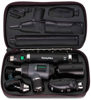 Welch Allyn Diagnostic Set Model 97210-MS