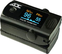 Diagnostix™ 2100 Fingertip Pulse Oximeter