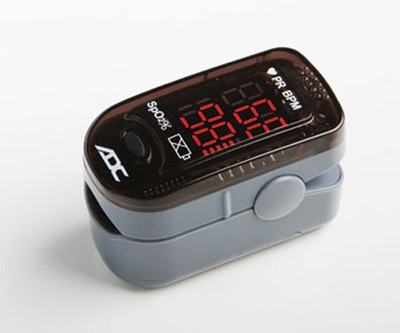 Advantage™ 2200 Fingertip Pulse Oximeter