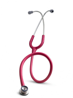3M Littmann Classic II Infant Stethoscope Color Raspberry Model 2125