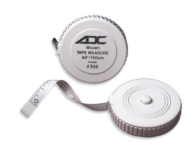 ADC Tape Measure Woven Tape Measure