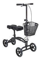 Steerable Knee Walker