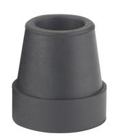 "Drive Medical Large Base Quad Cane Tip (5/8"" cane diameter)"