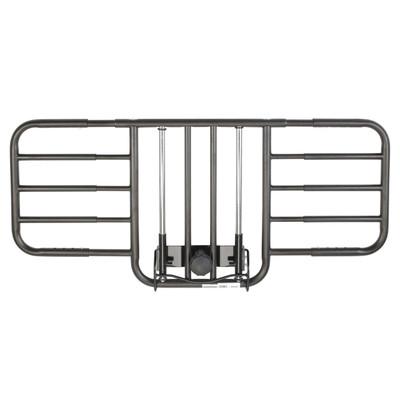 Drive Medical Adjustable Half Length Bed Rail