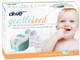 Drive Medical GentleFeed Dual Channel Breast Pump (MQ9120) - Packaging