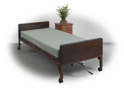 Drive Medical Flex-Ease™ Firm Support Innerspring Mattress