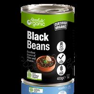 Black Beans- 400g