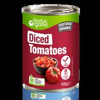 Tomato Diced- 400g