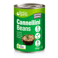 Cannellini Beans- 400g
