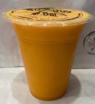 The Su Jus Raw Juice (Apple, Orange, Carrot, Lemon & Ginger) 400mls