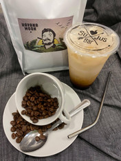 Barrista Made Iced Latte- 500mls