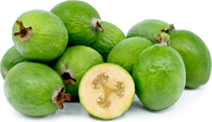 Feijoas - 500g *Direct from Bauple Grower* *CF