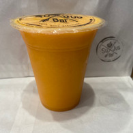 Su Jus 100% Orange Juice-  400mls
