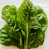SPINACH 'GIANT FORDHOOK'- Bunch (Veggie Patch) *CF