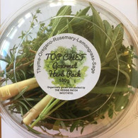 TOP CHEF HERB PACK- 100g (Veggie Patch) *CF