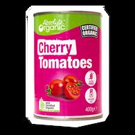 Cherry Tomatoes - 400g