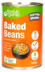 Baked Beans - 400g