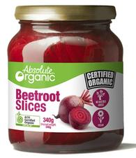 Beetroot Slices- 340g