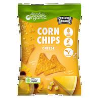 Corn Chips Cheese - 160g