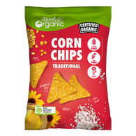 Corn Chips Tradtional- 160g