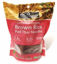 Noodles Pad Thai Brown Rice - 200g