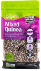 Mixed Quinoa - 400g