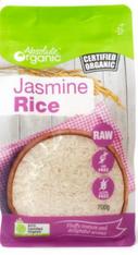 Rice Jasmine- 700g