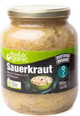 Sauerkraut - 680g