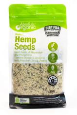 Hemp Seeds Hulled - 400g
