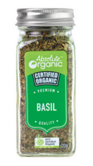 Herbs Basil- 20g