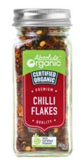 Chilli Flakes - 40g