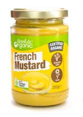 Mustard French - 200g