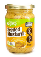 Mustard Seeded- 200g